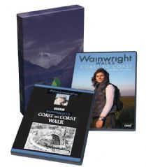 Wainwright's Coast to Coast Box Set